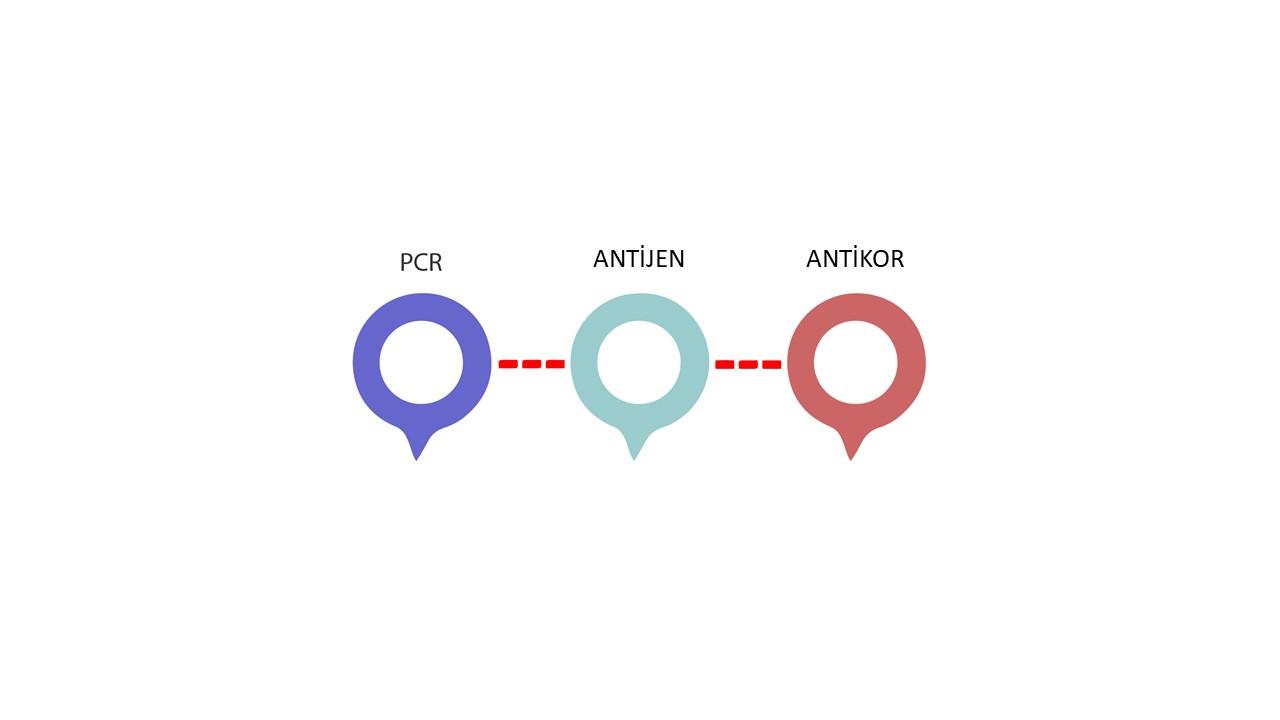 PCR-ANTİJEN-ANTİKOR